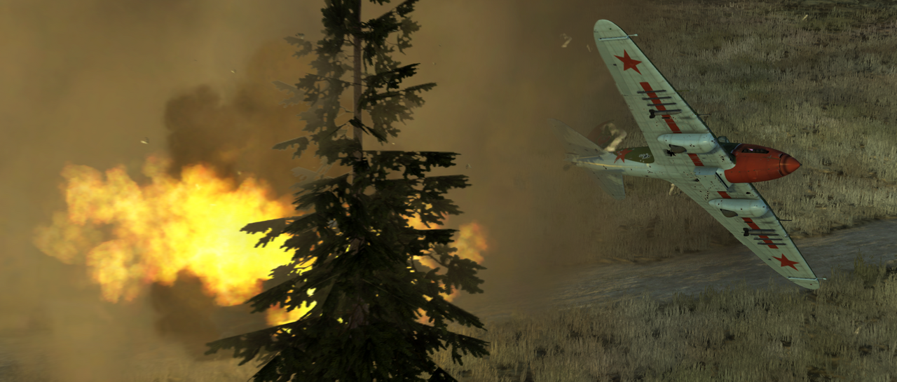 IL 2 Sturmovik Battle of Stalingrad Screenshot 2018 04 23 17